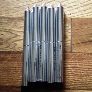 Bundle of Marc Jacobs twinkle pop eyeshadow sticks